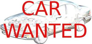 CAR WANTED Glen Innes Glen Innes Area Preview