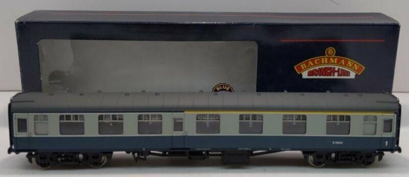 Bachmann 39-125 OO Scale BR MK I Composite CK -Passenger Car #E15241 LN/Box