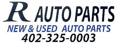 R Auto Parts Inc