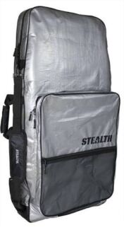 Stealth Double Body Board Bag