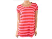 Ladies stripe top **FreeP&P**