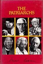The Patriarchs by Stewart Cockburn. signed & like new Adelaide CBD Adelaide City Preview