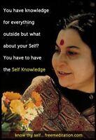 Meditation Classes - Online