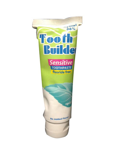 Foaming agent in toothpaste