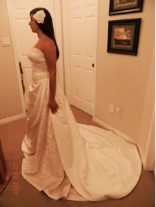 Sample wedding dresses - New never been worn London Ontario image 2