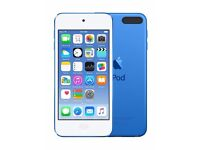 Apple iPod Touch 6th Generation 64GB - Blue