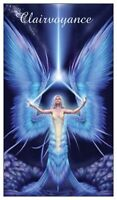 CLAIRVOYANCE READINGS WEEKLY BY APPOINTMENT IN OWEN SOUND
