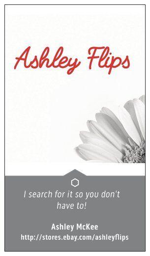Ashley Flips