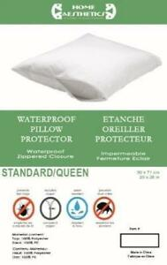 Waterproof Pillow Protector (set of 2 pieces)