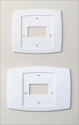Discount Hvac Acc0422 - Venstar 2 Pack Wall Plate For Slimline Thermostat