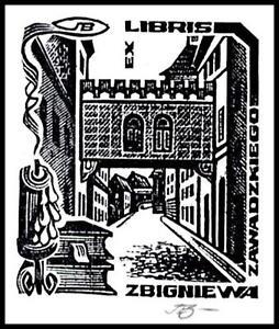 Leonenko Vasyl 1992 Exlibris X3 Bookplate Architecture Venice n427 - <span itemprop=availableAtOrFrom>Dabrowa Bialostocka, Polska</span> - Leonenko Vasyl 1992 Exlibris X3 Bookplate Architecture Venice n427 - Dabrowa Bialostocka, Polska