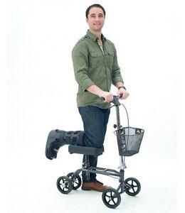 Knee/Ankle walker