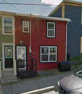 Centrally Located 2-Bedroom Townhouse - Available Feb 1 St. John's Newfoundland image 1