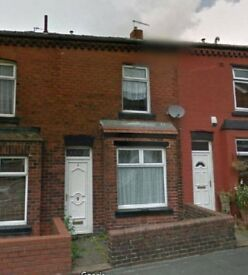 *NEWLY REDUCED* ARMSTRONG ST HORWICH - UNFURNISHED ONLY £98 P/W. DSS CONSIDERED WITH A GUARANTOR