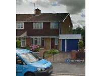 3 bedroom house in Cornwallis Road, Oxford, OX4 (3 bed)