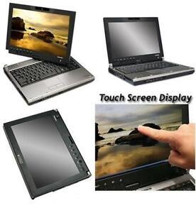 Ordinateur portable Toshiba Portégé M700 - Tablette PC