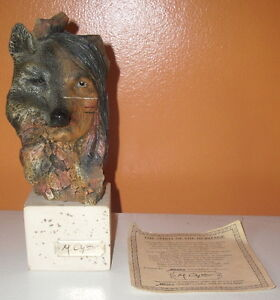 The Spirit of the Heritage Sculpture - Marka Gallery