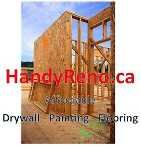 AFFORDABLE Drywall ◆ Paint ◆ Flooring ◆ Free Estimates ASAP ✓ Windsor Region Ontario image 6