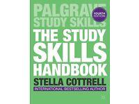Palgrave academic study skills & advertising principle book