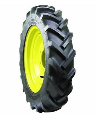 2 New Carlisle 11.2-24 Ford Farm Specialist Hd Rear Tractor Tires Free Shipping