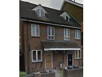 3 Bed house swap in Streatham