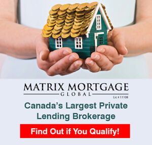 1st & 2nd Private Mortgages