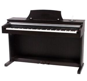 Kohler Digital (model KD-28) 88-weighted keys piano