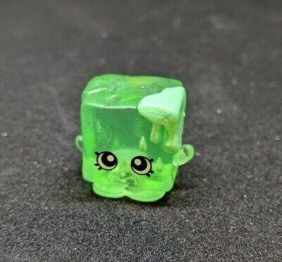 Shopkins Season 1 Green Cool Cube SPECIAL EDITION 1-124