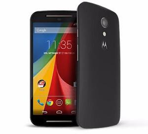 THE CELL SHOP has Newly Factory Refurbished Motorola Moto G 3rd Gen. Unlocked to all providers including Freedom Mobile