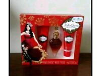 Katy Perry, Beyonce and daisy perfume sets NEW