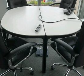 Small Office conference desk - Warrington
