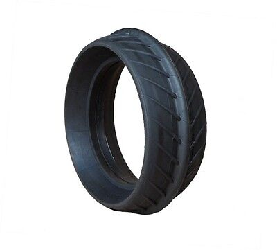 7-18 Allis Chalmers No-till Planter Center Rib Traction Press Wheel Tire 7x18