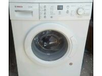 Great condition 7kg Bosch washing machine. Can deliver.