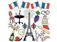 French English Translation / Tutoring / Class / 1 on 1