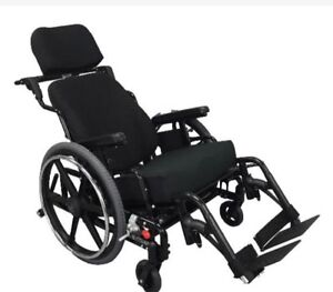 Power Plus Mobility extreme wheelchair for sale
