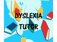 Dyslexia Tutor (Literacy, Reading, Writing, Numeracy, Assessments, Homework, Study Skills)