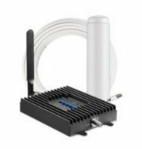 SureCall Fusion4Home 4G Cell Phone Signal Booster(Fusion 4 Home)