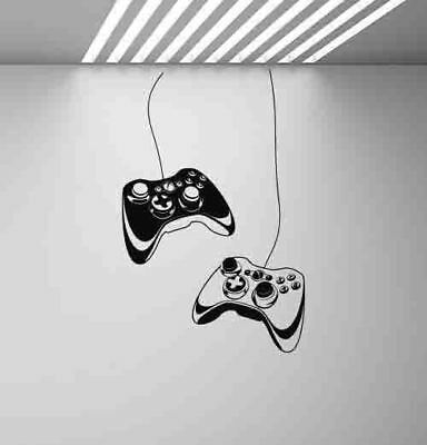 XBox Controller Wall Decal Vinyl Sticker Video Games Decor Gamer Gift Poster 992 for sale  Shipping to India