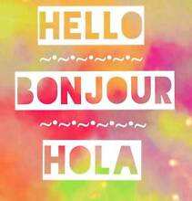 French, Spanish and ESL tutoring Merewether Newcastle Area Preview