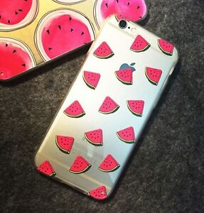 Watermelon iPhone 6 case brand new Edmonton Edmonton Area image 1