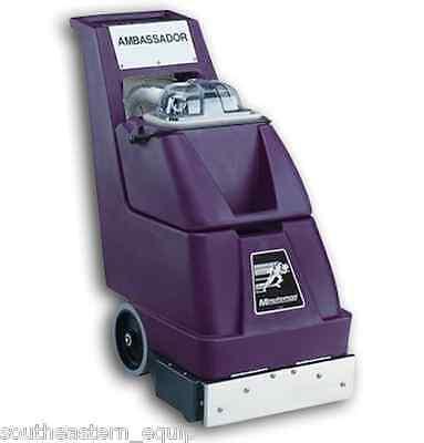 Reconditioned Minuteman Ambassador Carpet Cleaner
