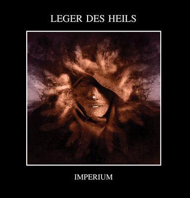 LEGER DES HEILS - Imperium LP Col. Vinyl Neofolk, Forseti, Death in June