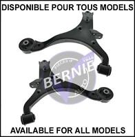 BRAS SUSPENSION INFERIEUR LOWER CONTROL ARM HONDA CIVIC 01-05