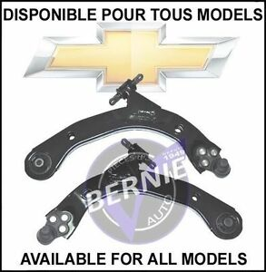 BRAS SUSPENSION INFERIEUR LOWER CONTROL ARM CHEVROLET COBALT HHR