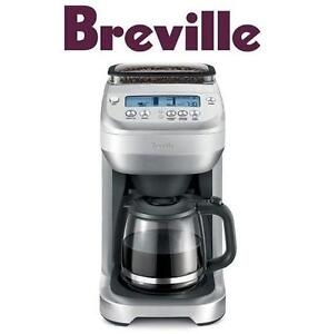 REFURB BREVILLE DRIP COFFEE MAKER 12 CUP DRIP COFFEE MAKER - FACTORY RECONDITIONED 103003792
