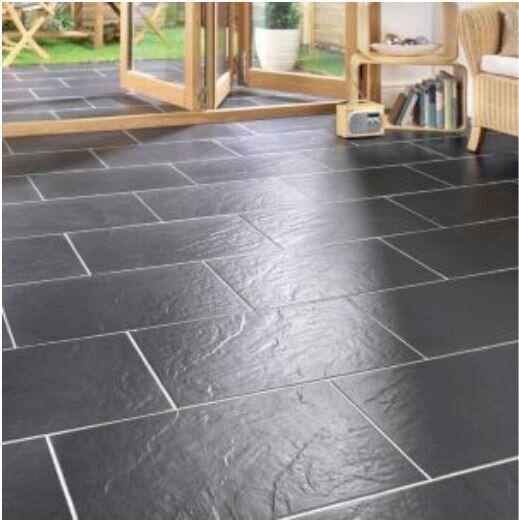 Floor tiles wickes
