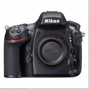 Nikon D800 Body Everton Park Brisbane North West Preview