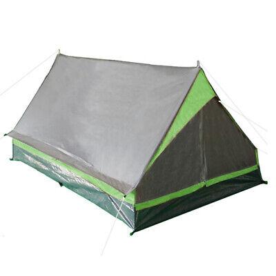 Minipack Zelt Campingzelt 2 Personen Zelt Camping Explorer Mountain Mann leicht