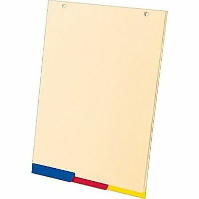 Ampad Simplesort Writing Pad Divider Refill 3 Packs Of 3 Each 9 Dividers
