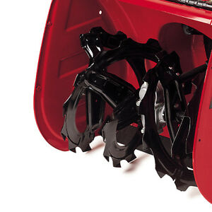 WANTED SET of AUGERS For HONDA HS828 or HS928 Snowblower